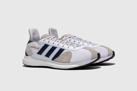 ADIDAS ORIGINALS TOKIO SOLAR X HUMAN MADE