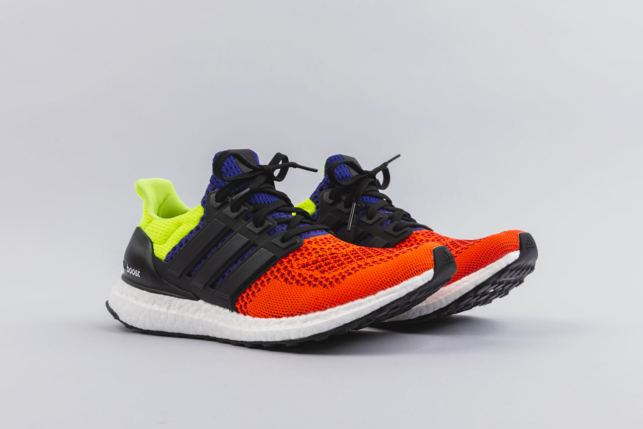 new products c59a9 e282f PACKER X ADIDAS CONSORTIUM ULTRABOOST 1.0 OG – PACKER SHOES