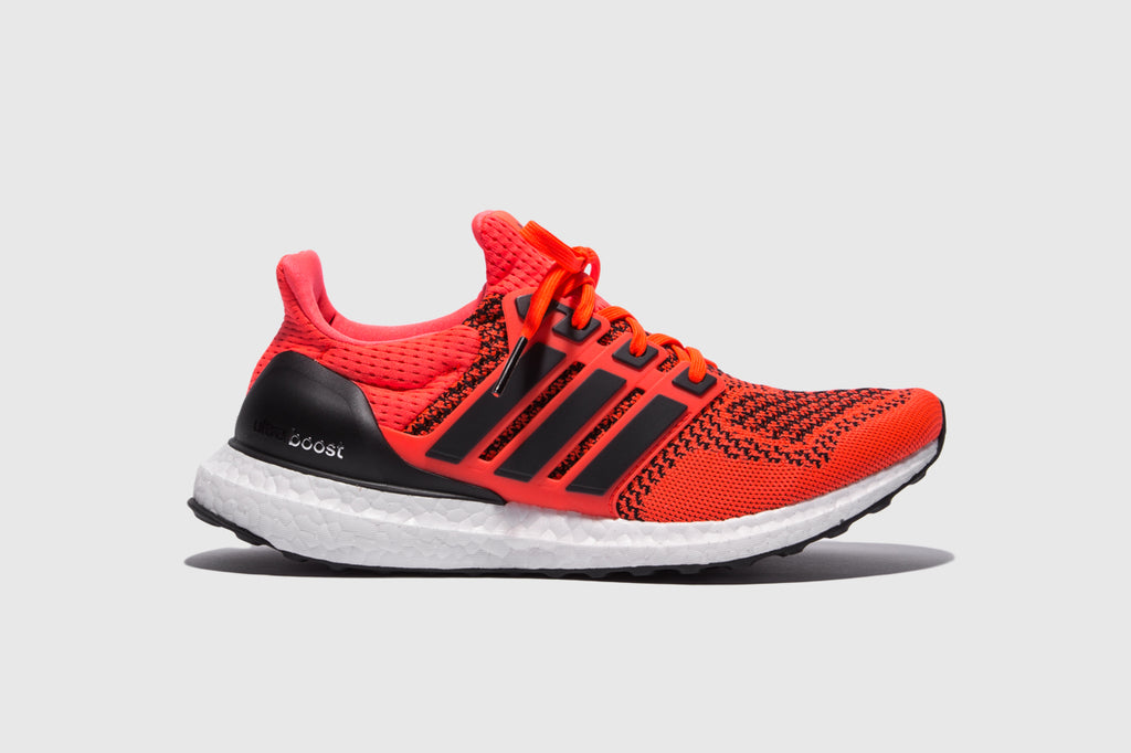 "ADIDAS ULTRA BOOST 1.0 ""SOLAR RED"""