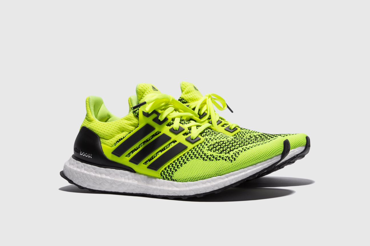 adidas Ultra Boost 1.0 Solar Yellow Where To Buy EH1100