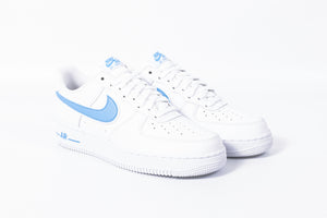 "AIR FORCE 1 '07 3 ""UNIVERSITY BLUE"""