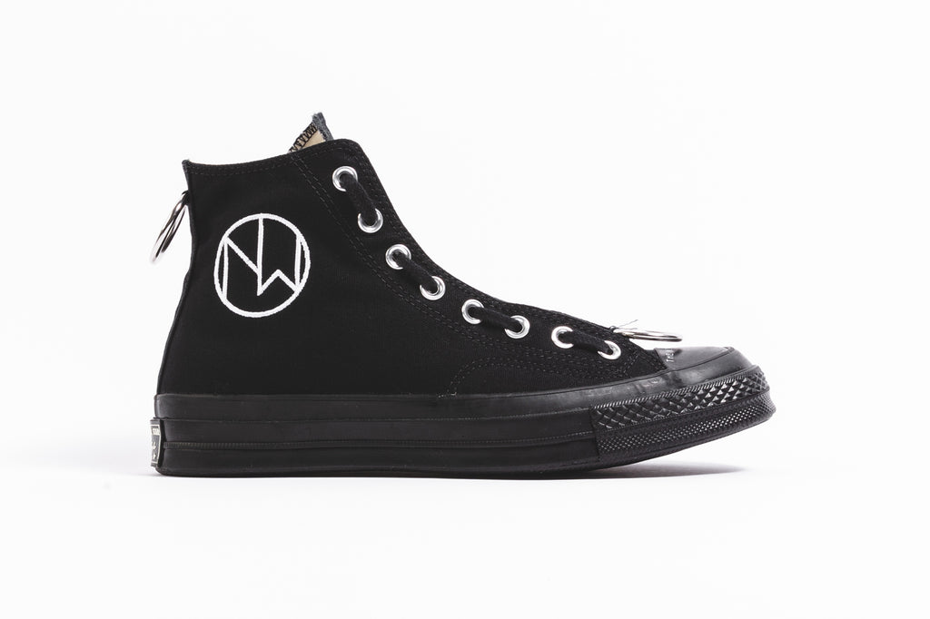 "CONVERSE CHUCK 70 HI X UNDERCOVER ""NEW WARRIORS"""