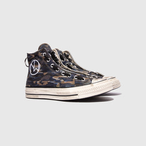 "CONVERSE CHUCK 70 HIGH X UNDERCOVER ""THE NEW WARRIORS"""