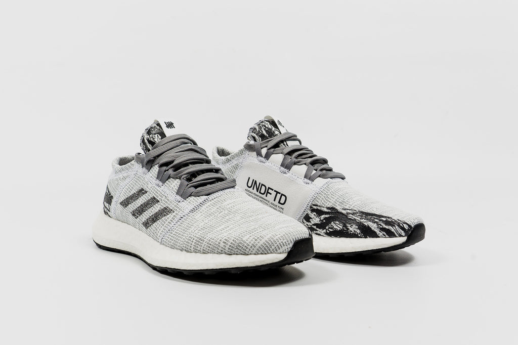 12738cf8279ddc ADIDAS PURE BOOST GO X UNDEFEATED