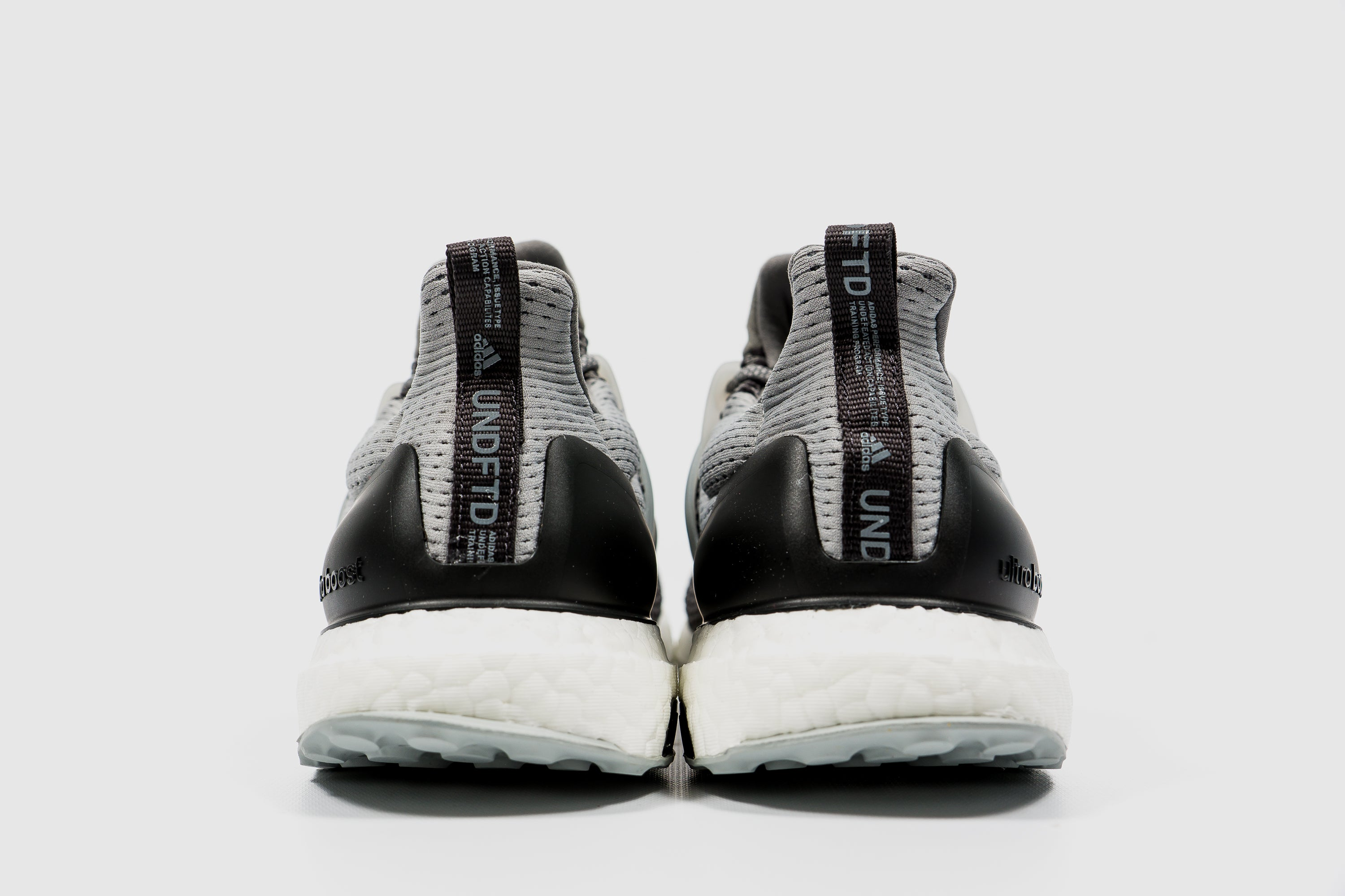 aa99faebe3051 ADIDAS ULTRA BOOST X UNDEFEATED – PACKER SHOES