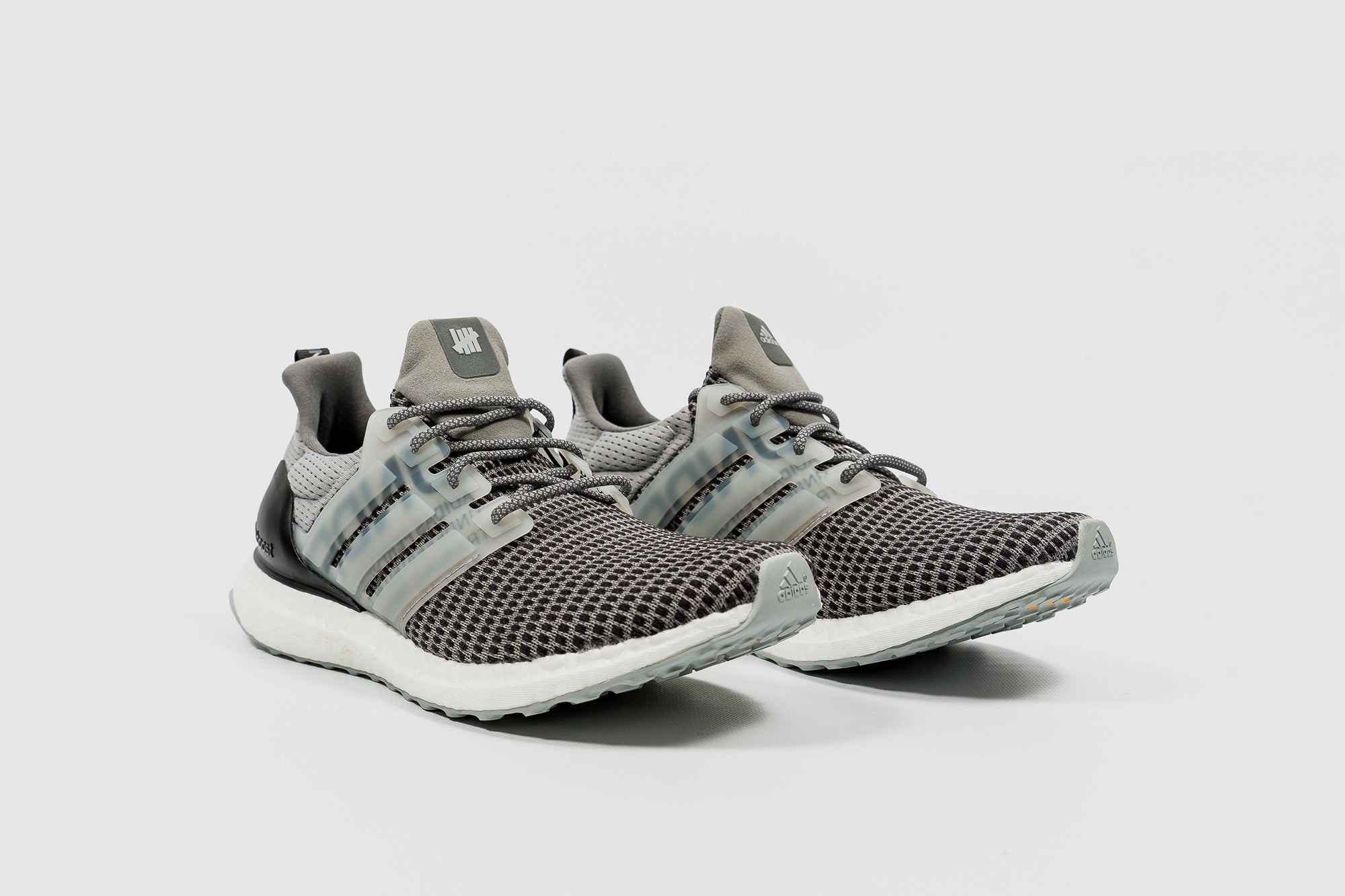 a6d90ad15 ADIDAS ULTRA BOOST X UNDEFEATED – PACKER SHOES