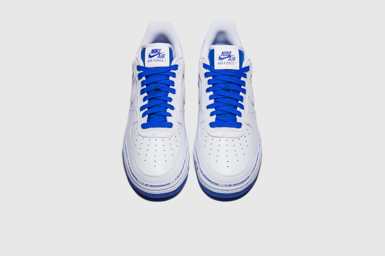 "NIKE AIR FORCE 1 '07 MTAA QS ""UNINTERRUPTED"""