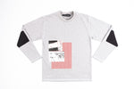 UNITED STANDARD AMATURE L/S T-SHIRT