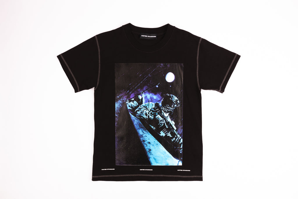 UNITED STANDARD NEXUS S/S T-SHIRT
