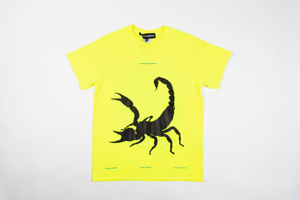 UNITED STANDARD SCORPION S/S T-SHIRT