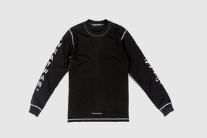 UNITED STANDARD X VIRGIL ABLOH WAR L/S T-SHIRT