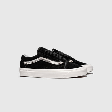 "VANS OLD SKOOL 36 DX (ANAHEIM FACTORY) ""COW PRINT"""