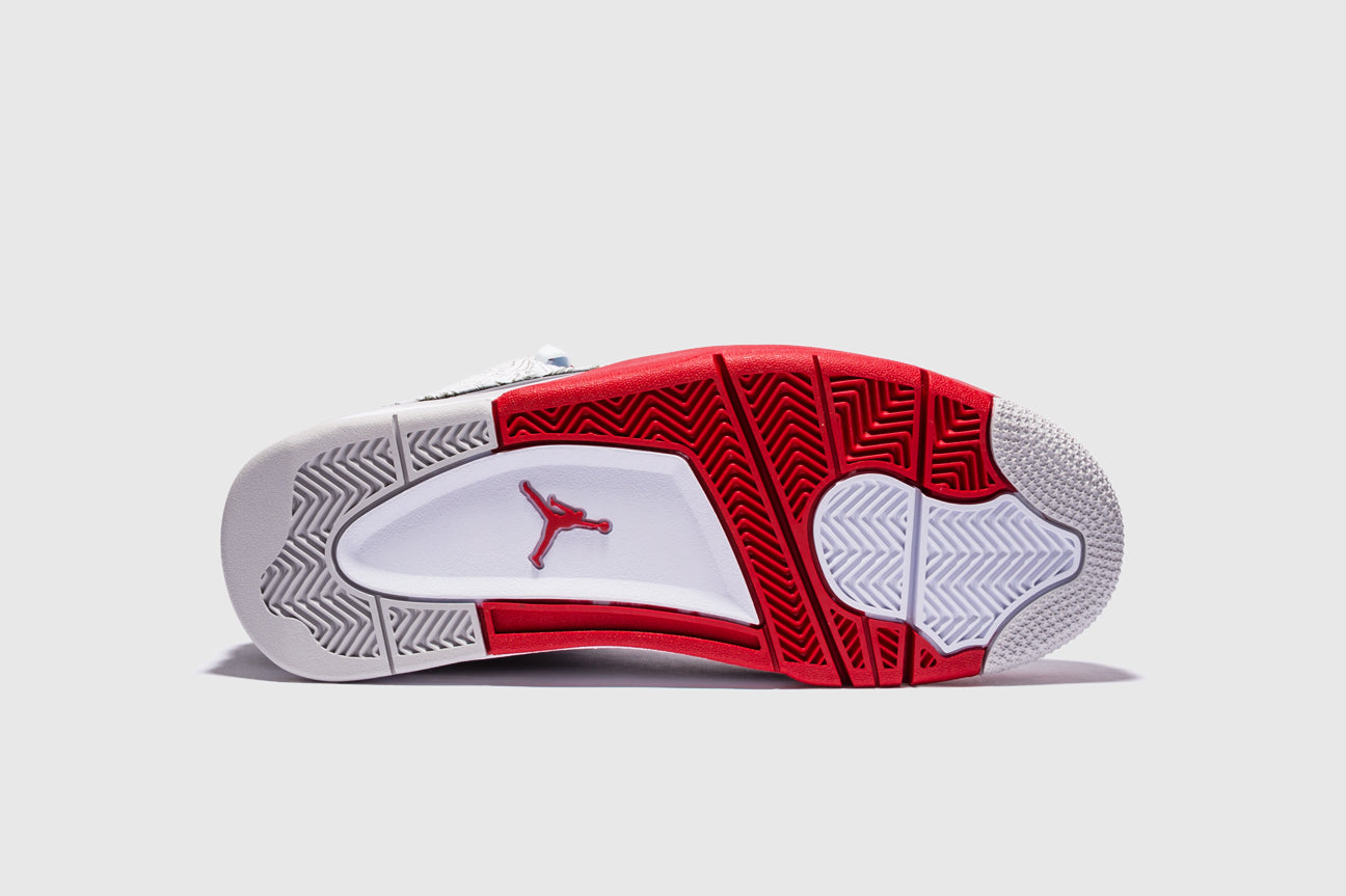 "AIR JORDAN DUB ZERO ""VARSITY RED"""