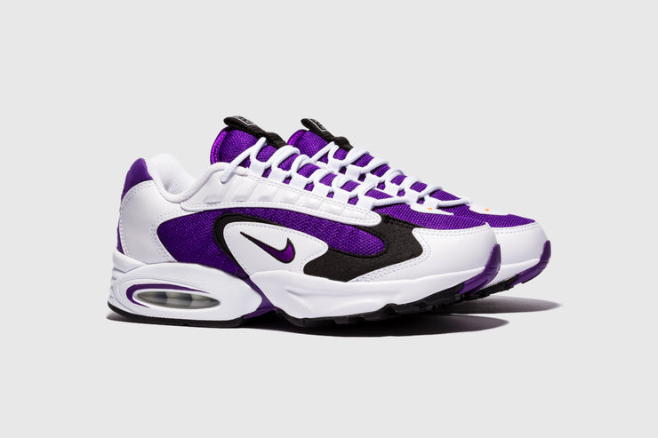 "NIKE AIR MAX TRIAX ""VOLTAGE PURPLE"""