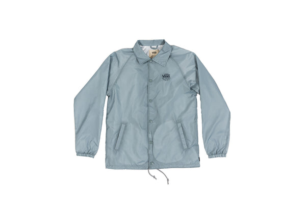 VANS TORREY COACHES JACKET - QUARRY