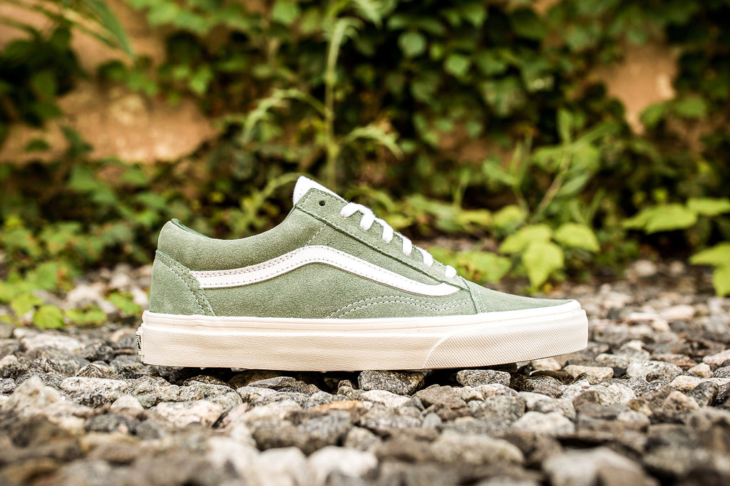 VANS OLD SKOOL (RETRO SPORT)