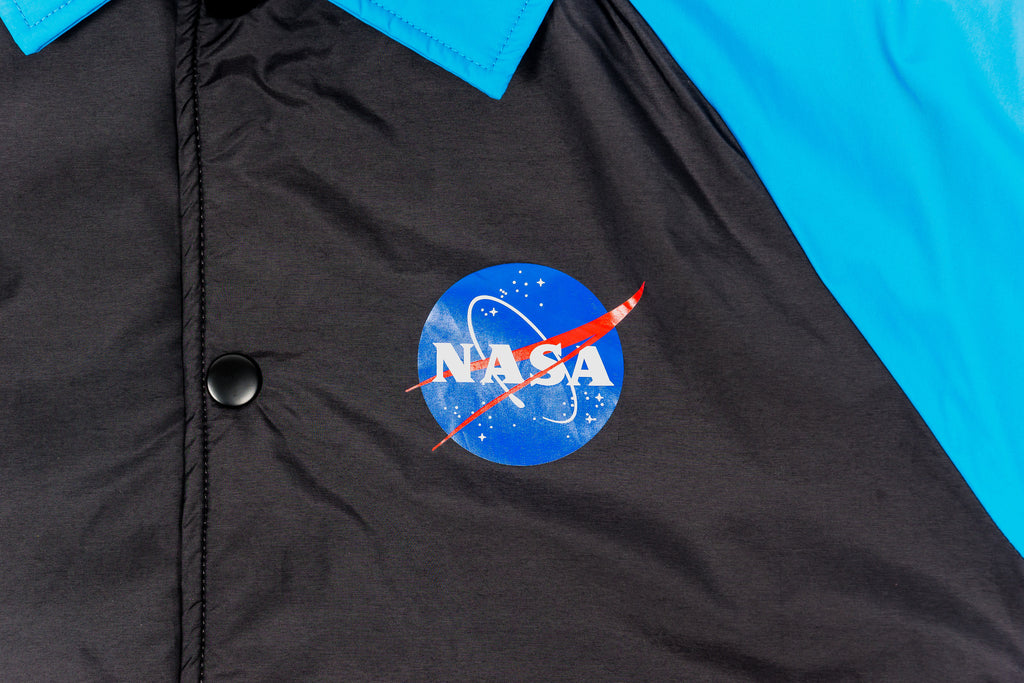 Vans X Nasa Space Torrey Jacket Space Voyager Collection Packer