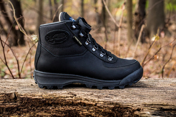 VASQUE SKYWALK GTX LET - JET BLACK