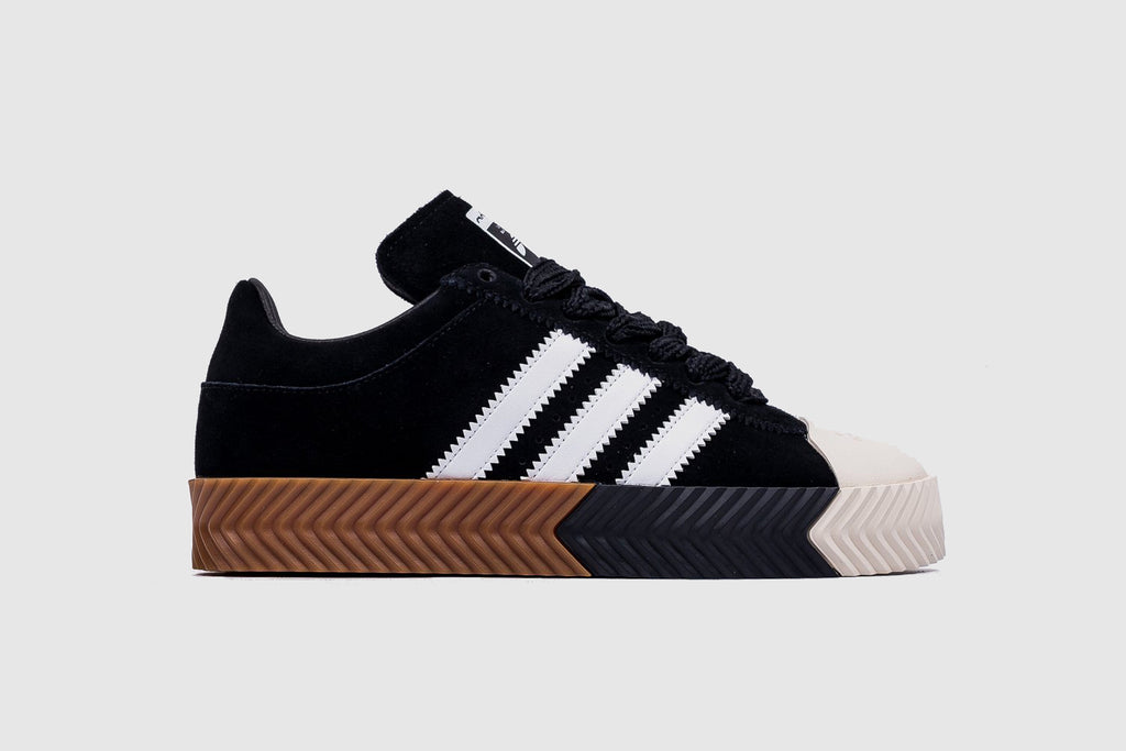 ADIDAS ORIGINALS X ALEXANDER WANG SKATE SUPER
