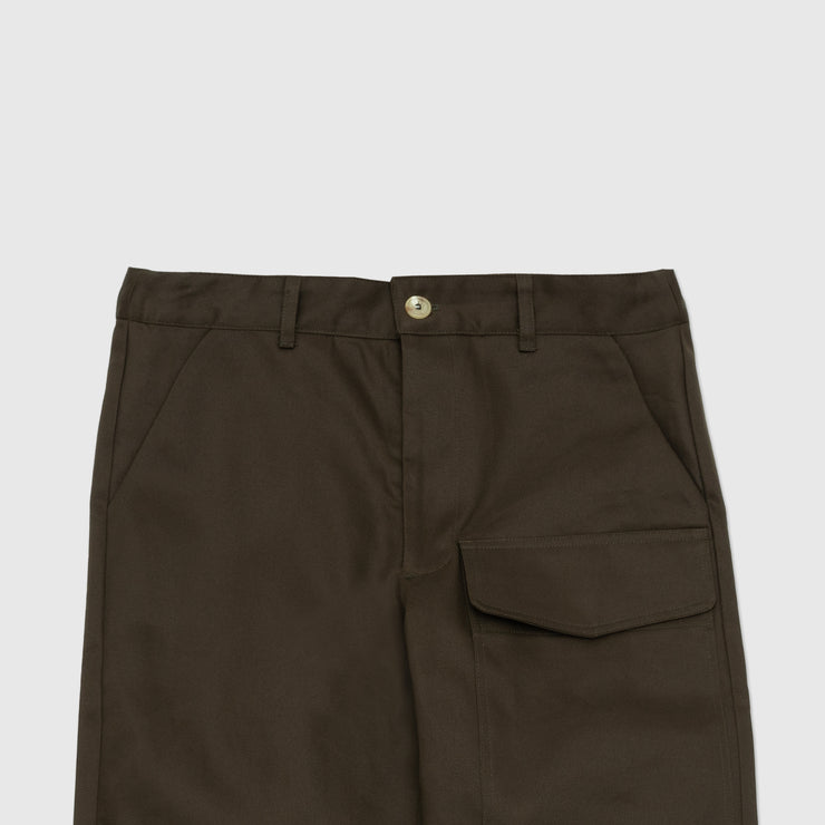 WHIM GOLF POCKET PANT