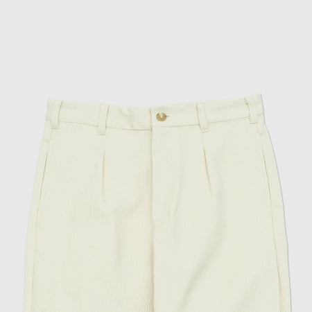 WHIM GOLF SHASHIKO TROUSERS