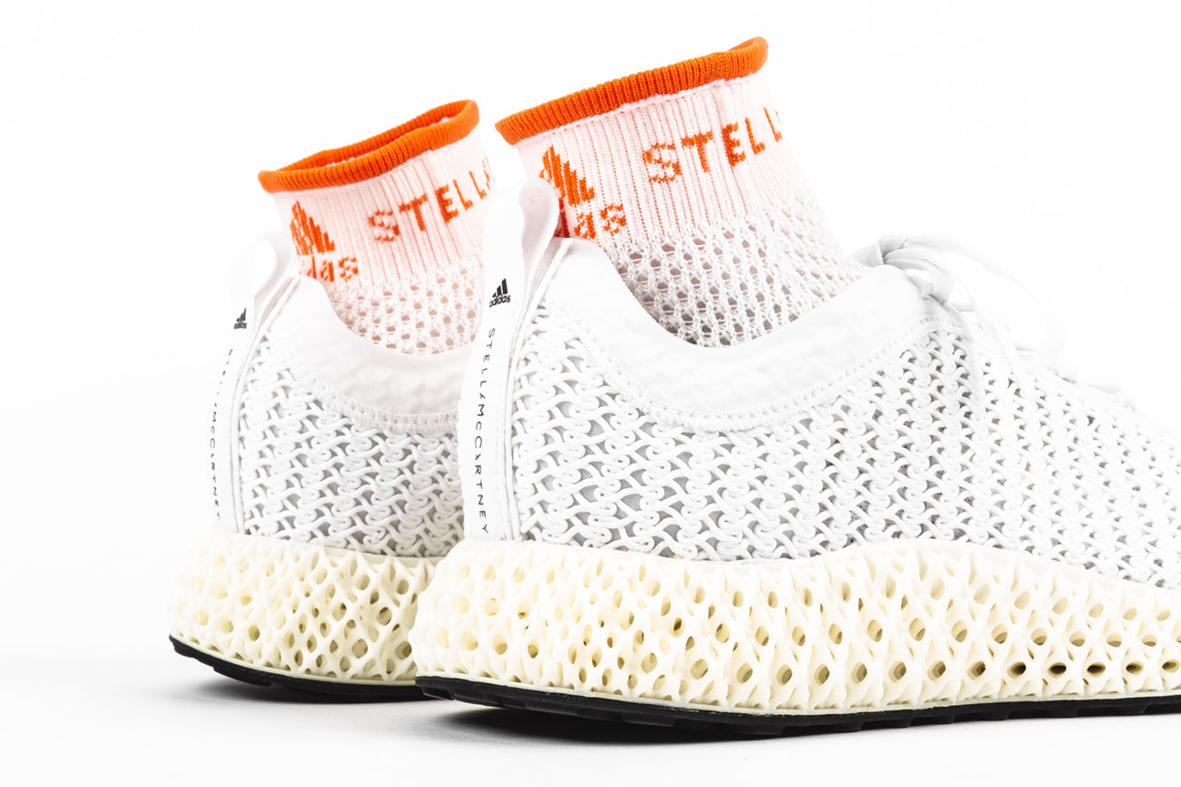 ADIDAS ALPHAEDGE 4D BY STELLA MCCARTNEY