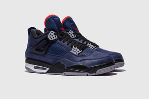 "AIR JORDAN 4 RETRO WNTR ""LOYAL BLUE"""