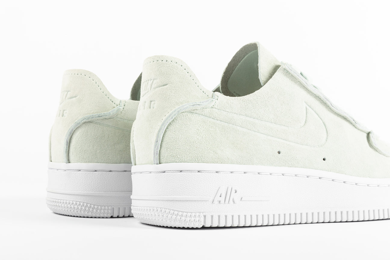 NIKE WMNS AIR FORCE 1 '07 DECONSTRUCT
