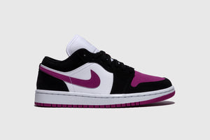 "WMNS AIR JORDAN 1 LOW ""CACTUS FLOWER"""
