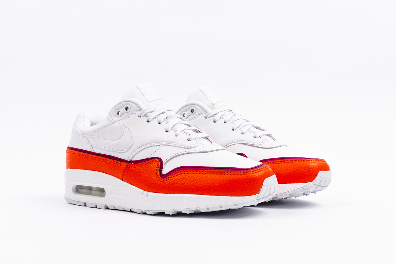 "NIKE WMNS AIR MAX 1 SE ""TEAM ORANGE"""