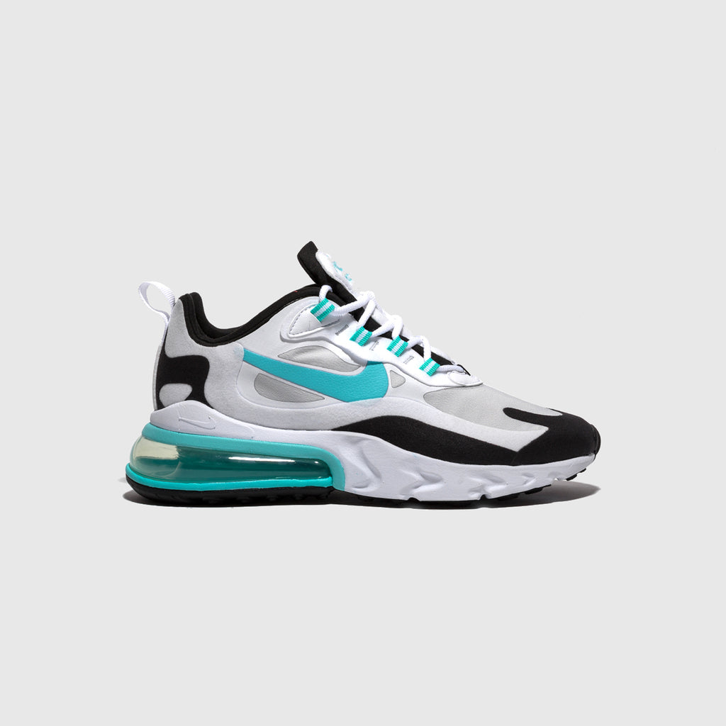 "NIKE WMNS AIR MAX 270 REACT ""AURORA GREEN"""
