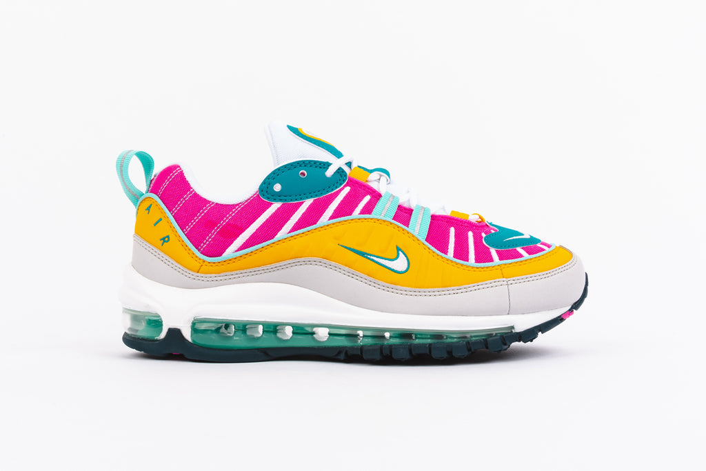 "NIKE WMNS AIR MAX 98 ""SPIRIT TEAL"""