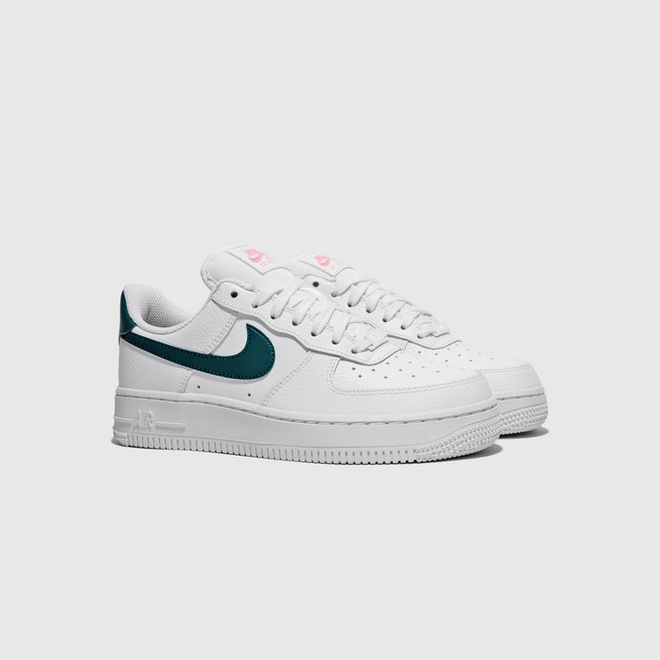 "NIKE WMNS AIR FORCE 1 '07 ""DARK TEAL GREEN"""