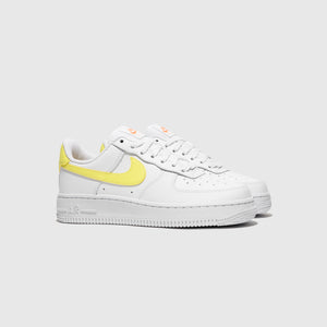 "NIKE WMNS AIR FORCE 1 '07 ""LT ZITRON"""