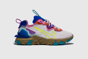 "NIKE WMNS NSW REACT VISION ""PHOTON DUST"""