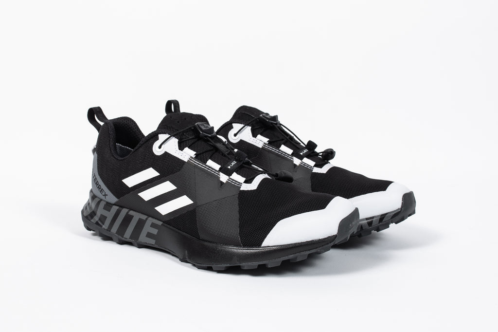 ADIDAS TERREX TWO GTX X WHITE MOUNTAINEERING