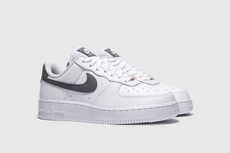 "NIKE WMNS AIR FORCE 1 '07 ""COOL GREY"""