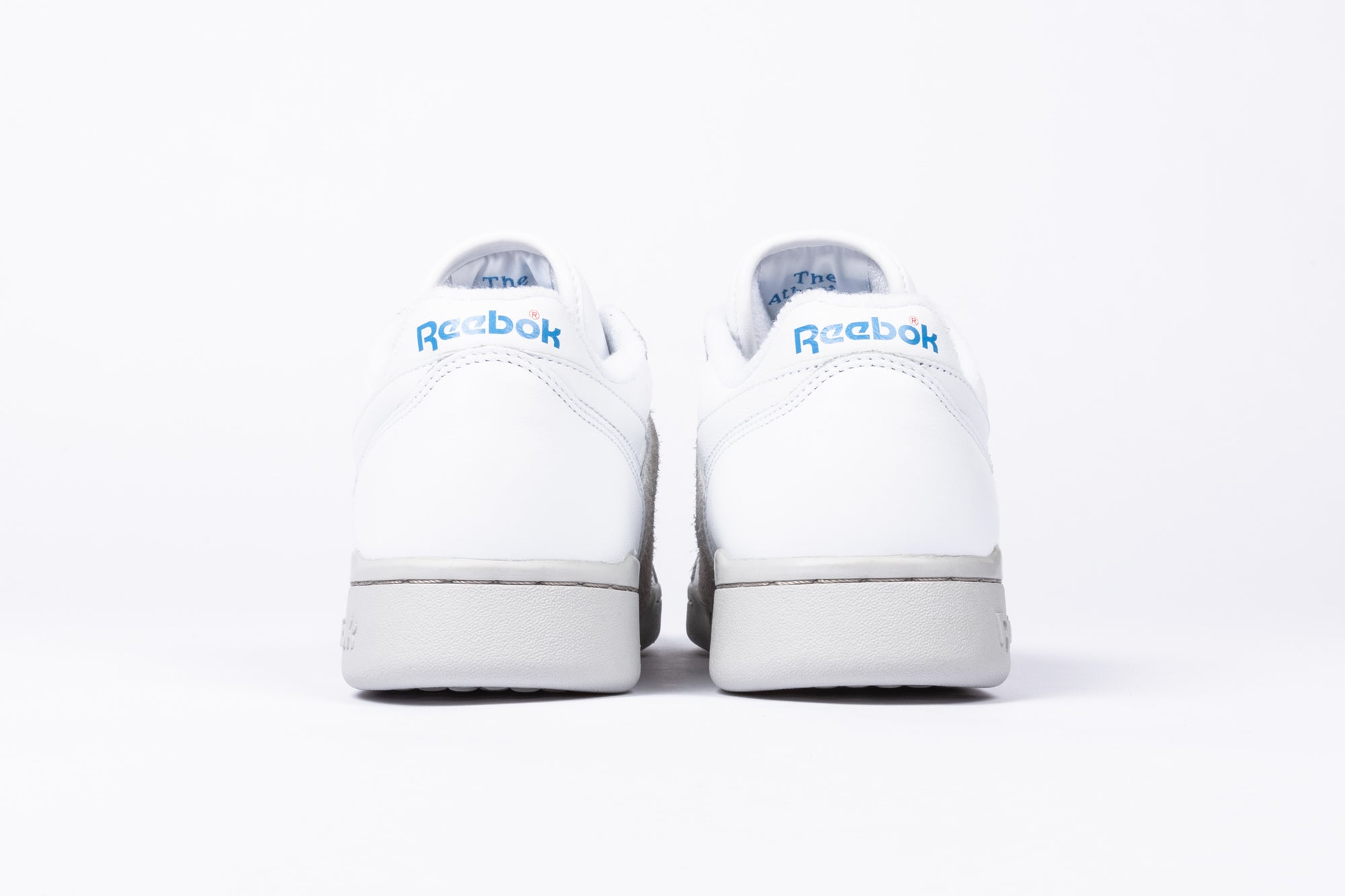 REEBOK WORKOUT PLUS X NEPENTHES NY