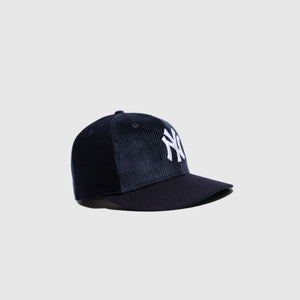 PACKER X NEW ERA PATCHWORK NEW YORK YANKEES 59FIFTY FITTED