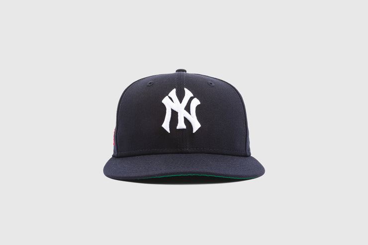 NEW ERA NEW YORK YANKEES 1977 WORLD SERIES 59FIFTY FITTED