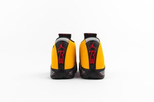 "AIR JORDAN 14 RETRO SE ""YELLOW FERRARI"""