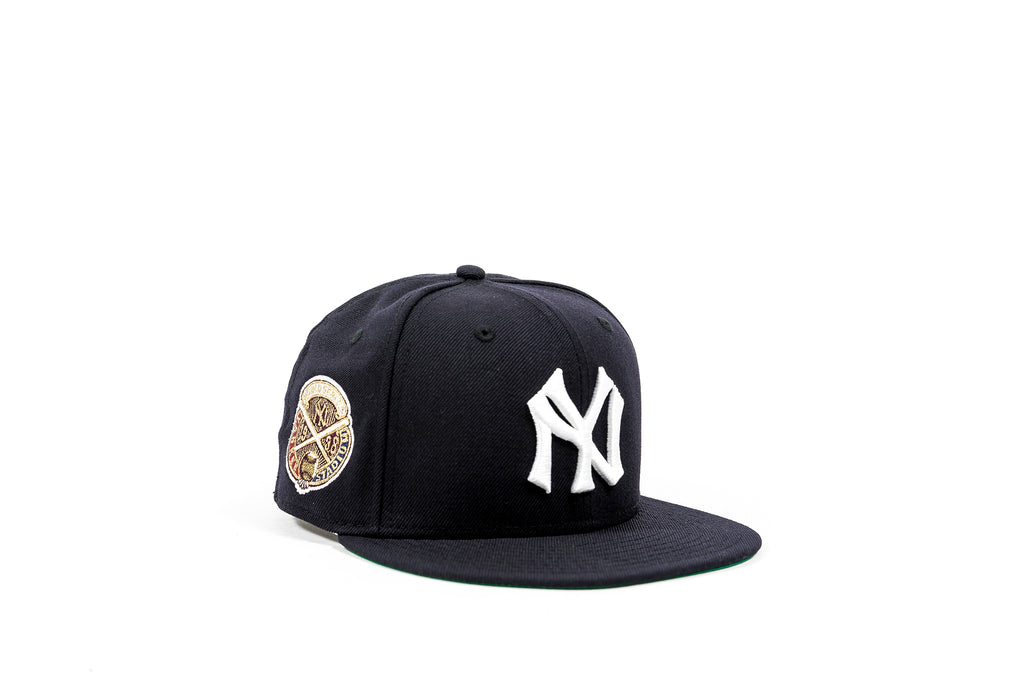 PACKER X NEW ERA NEW YORK YANKEES 1938 WS 5950