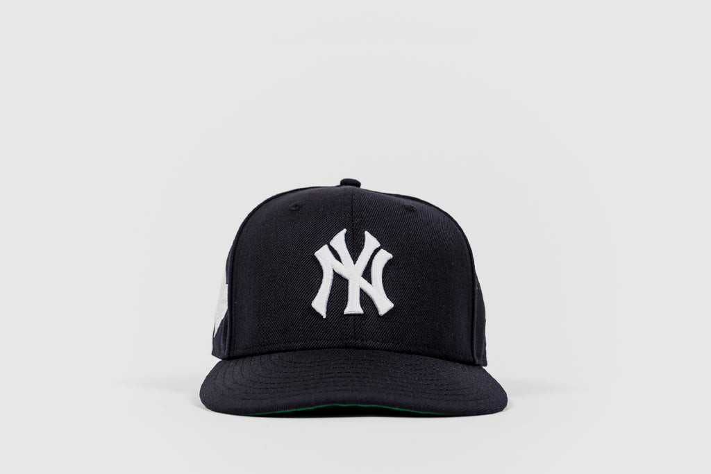 "PACKER X NEW ERA NEW YORK YANKEES 1958 WS ""PLATINUM"" 5950"
