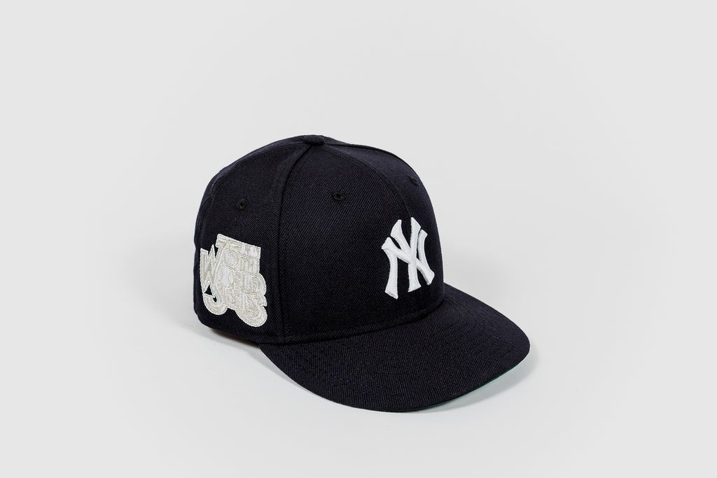 "PACKER X NEW ERA NEW YORK YANKEES 1978 WS ""PLATINUM"" 5950"