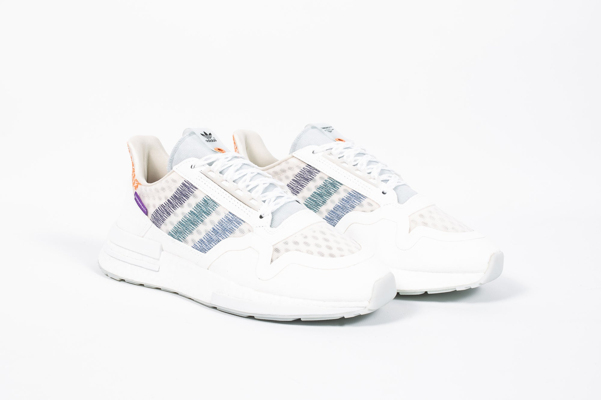 ADIDAS ORIGINALS  ZX 500 RM X COMMONWEALTH