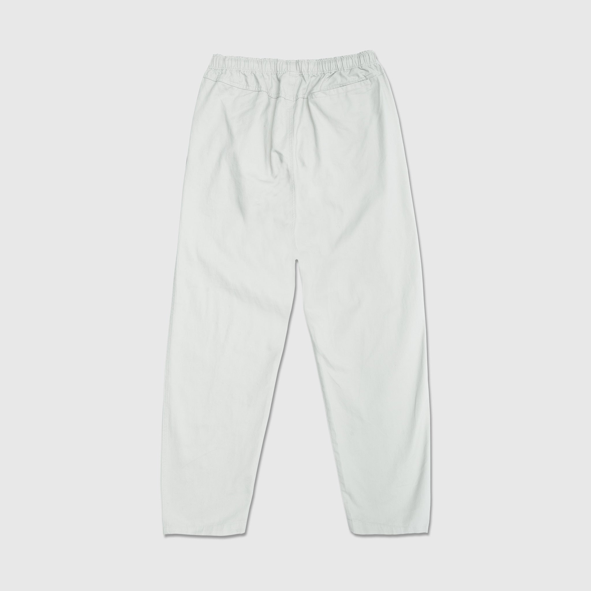 STUSSY BRUSHED BEACH PANT