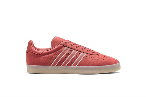 ADIDAS ORIGINALS 350 OYSTER HOLDINGS - RED