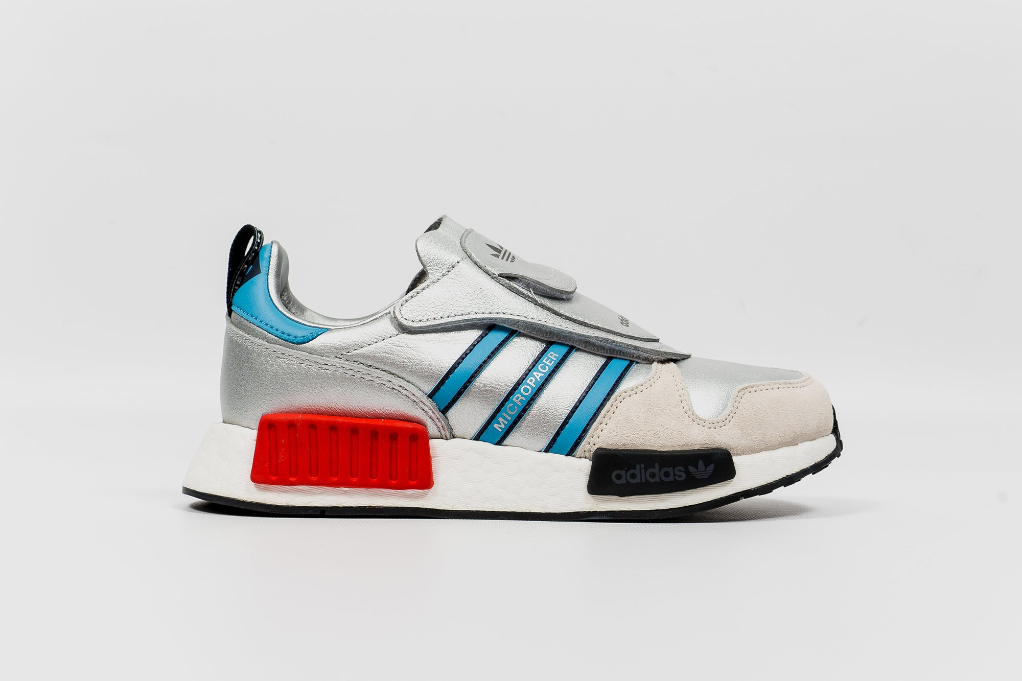 "ADIDAS MICROPACER X R1 ""NEVER MADE PACK"""
