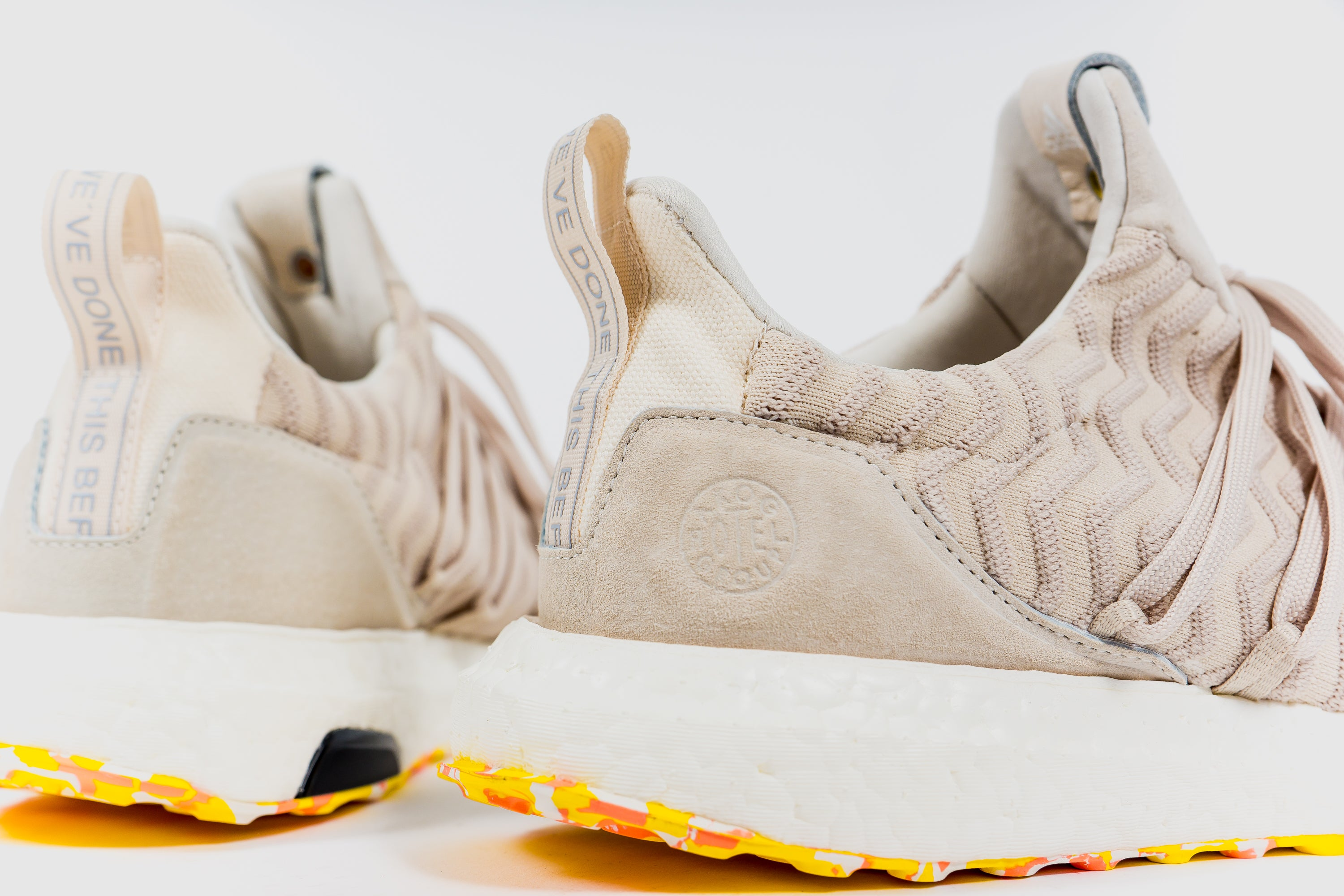 new concept e6855 a88d3 ADIDAS ULTRA BOOST A KIND OF GUISE – PACKER SHOES