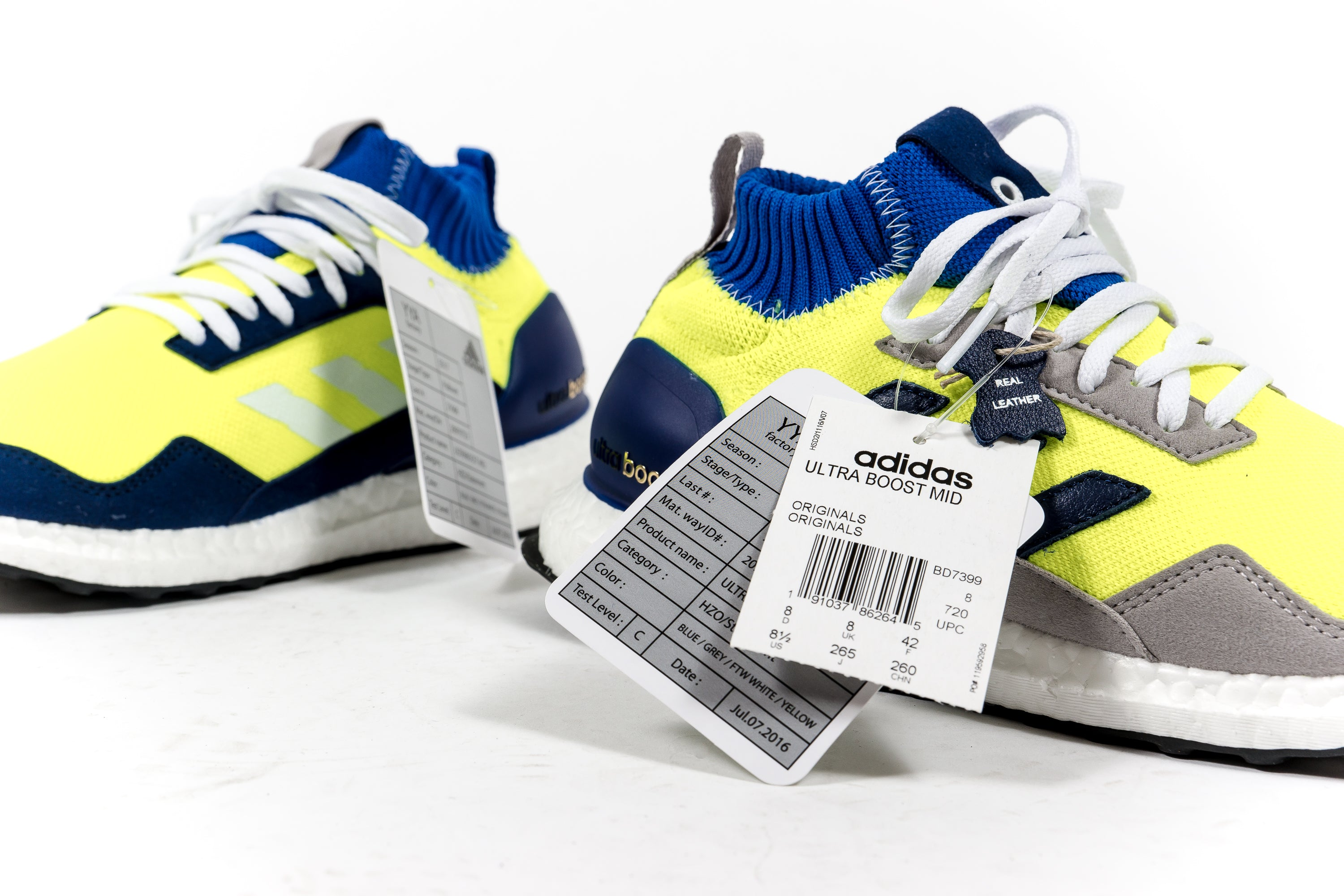 new product be621 5a0f2 ADIDAS RUNNING ULTRABOOST MID PROTO – PACKER SHOES